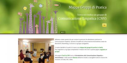 Villaggio-Empatico-Mappa-Gruppi-Comunicazione-Non-Violenta