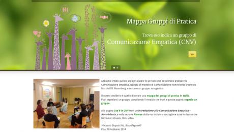 Villaggio Empatico: Gruppi Comunicazione Empatica