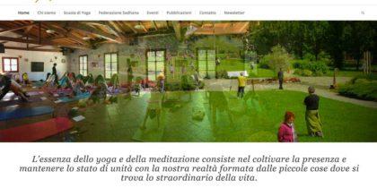 Scuola Internazionale Yoga Sadhana