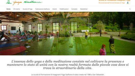 Yoga Sadhana, Scuola internazionale di formazione insegnanti yoga