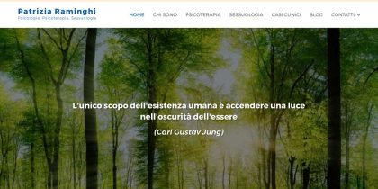Raminghi Psicologa Psicoterapeuta e Sessuologa a Livorno e Lucca