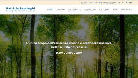 Raminghi Psicologa, Psicoterapeuta e Sessuologa – Livorno e Lucca